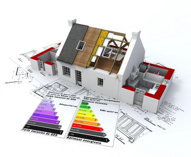 les diagnostics immobiliers pour la vente d 39 une maison. Black Bedroom Furniture Sets. Home Design Ideas